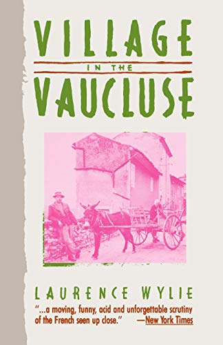 Village in the Vaucluse: Third Edition