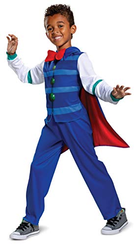 Drac Shadows Classic Costume