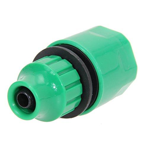 Garden Hose Solutions: Whitelotous 5x Garden Hose Pipe One Way Adapter Tap