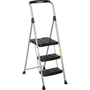 Cool Werner Sp323 6 3 Step Steel Podium Step Stool 225 Lb Cap Alphanode Cool Chair Designs And Ideas Alphanodeonline