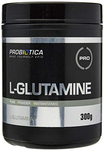 L-Glutamine - 300G - Probiótica, Probiótica