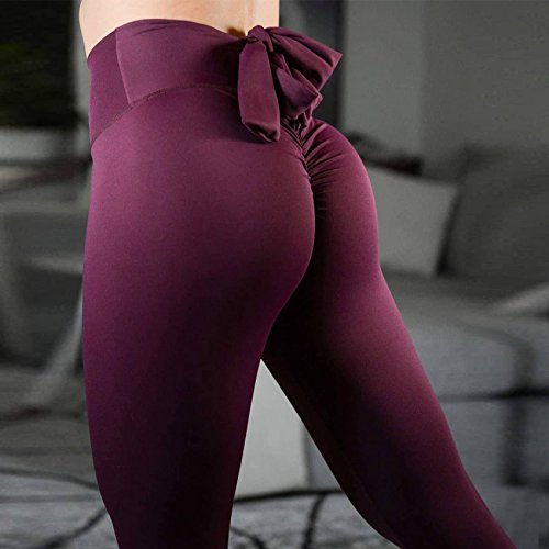The 8 best yoga pants with bow