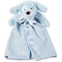 Mud Pie Puppy Skirted Lovie Cuddler, Plush Blue