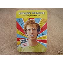 Napoleon Dynamite - Tower Records Limited Edition Exclusive - Special Edition 2 DVD Set - Tower Exclusive - Flippin' Sweet T-shirt - Flippin' Sweet Lip Balm - Boondoggle Key Chain Kit
