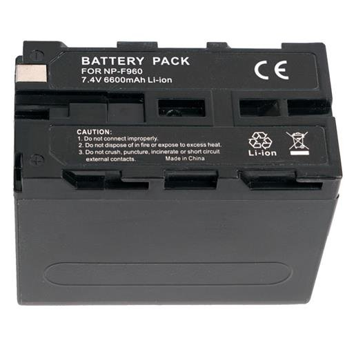 Came-TV NP-F960 Li-Ion Battery