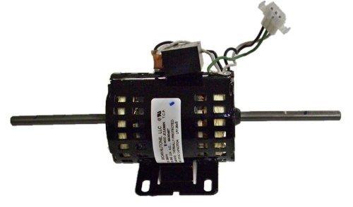 Nutone Broan L400 Vent Fan Motor # 99080486; 1500 RPM, 1.3 amps, 120V 60hz.