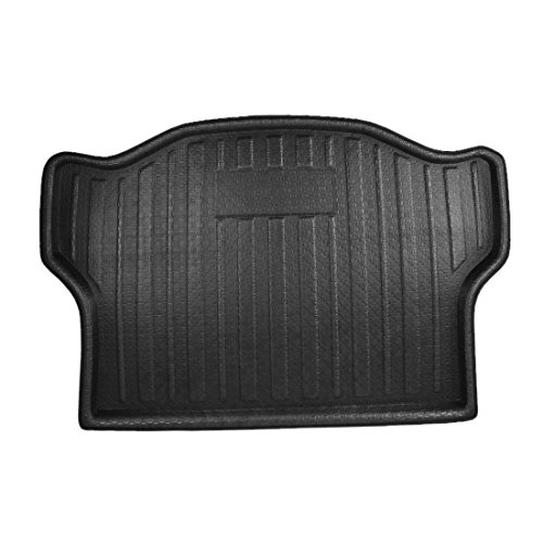 uxcell Rear Trunk Tray Boot Liner Cargo Floor Mat Cover Protector for Toyota RAV4 13-16 (Rav4 Liner Cargo)