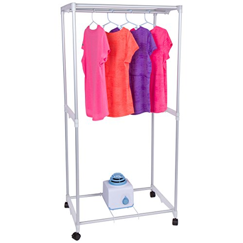 Portable Clothes Dryer ~ Kg compact electric portable clothing dryer