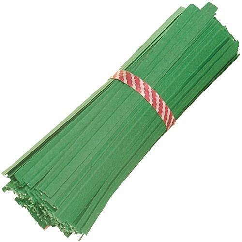 Twist-ems Plant Tie Green Paper 100 Each 6-inch Length (6) by Twist-Ems® (Image #4)