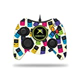 MightySkins Skin for Microsoft Xbox One Hyperkin Duke Controller - Game Kid Color Tile | Protective, Durable, and Unique Vinyl Decal wrap Cover | Easy to Apply and Remove | Made in The USA