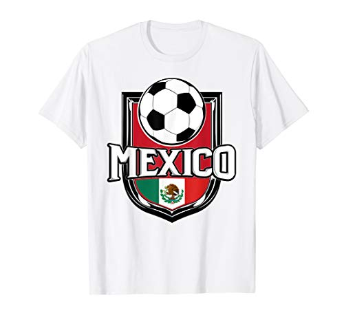 1d5b2cecc Mexico National Soccer Jersey - Trainers4Me