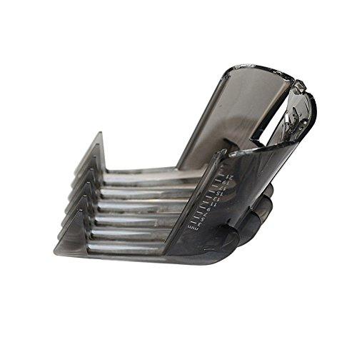 Xinvision Precision Repuesto Trimmer Clipper Philips - Reemplazo Cortadora  de Pelo Peine para Philips QC5115 QC5120 QC5125 QC5130 QC5135(3-21mm)   Amazon.es  ... cfe54f55da14