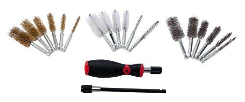 engine cleaning brush - 2
