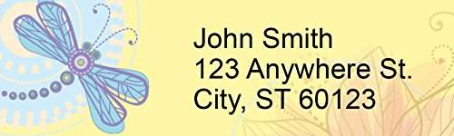ectangle Address Labels (144 Labels) ()