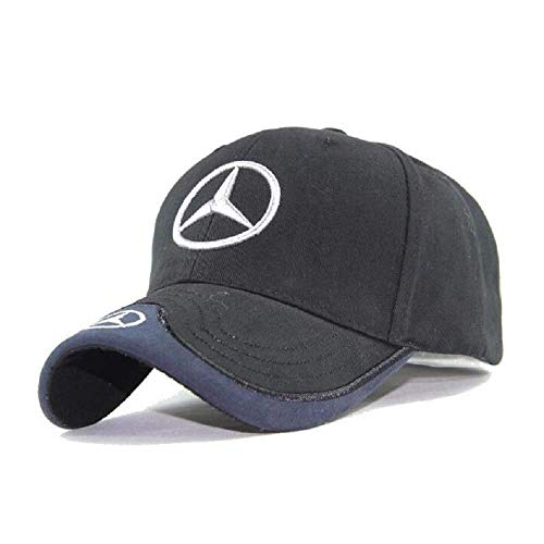 ENJU Auto Parts Baseball Hat F1 Racing Hat Motor Hat, used for sale  Delivered anywhere in USA