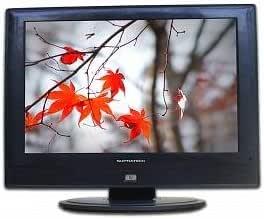 Supratech S-2001DV- Televisión, Pantalla 20 pulgadas: Amazon.es ...