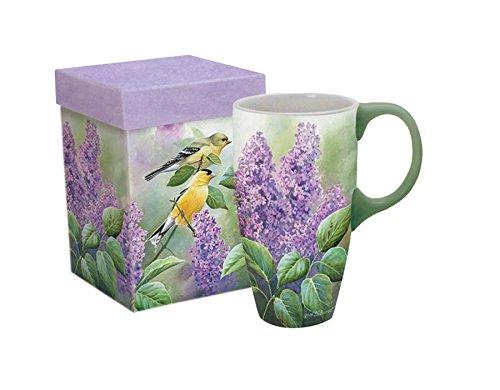 c Latte Mug -