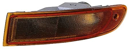 Depo 316-1612R-OS Mazda Millenia Passenger Side Replacement Signal Light Assembly