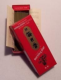 Morning Star Sandalwood Incense 200 Sticks