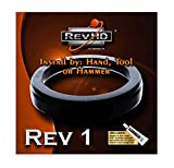 #7: R1-T03 Rev 1 Trailer Seal for Tapered Spindle (Fits: 373-0143, 370025A, 46300)