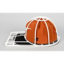 Ballcap Buddy Cap Washer - hat washer - Baseball hat cleaner The Original baseball cap cleaning hat rack-Made in USA