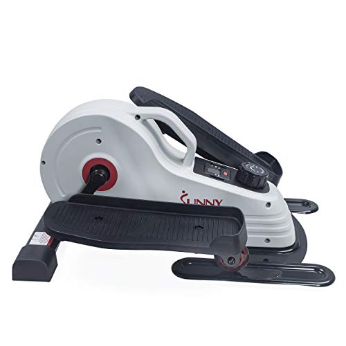 Sunny Health & Fitness Fully Assembled Magnetic Under Desk Elliptical - SF-E3872 by Sunny Health & Fitness (Image #11)