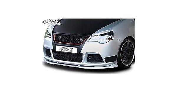 RDX Racedesign RDFAVX30562 Spoiler delantero: Amazon.es: Coche y moto