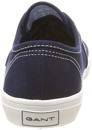 Gant Damen New Haven Sneaker Blau (marine)