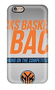 Durable New York Knicks Basketball Nba Back Case/cover For Iphone 6