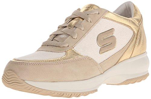 Gli Skechers Attivano Loro Della Sneaker Di Moda