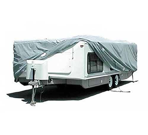 RV Trailer ADCO Sfs Aqua Shed Hi Lo Cv-To 22'6 RV Cover by ADCO