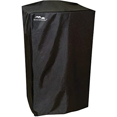"ELECTRIC SMOKER COVER30"" by MASTERBUILT MfrPartNo 20080110 from Masterbuilt Manufacturing Inc"