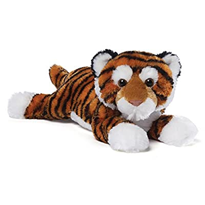 Gund 4048690 Declan Tiger Stuffed Animal Plush