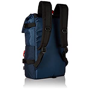 Topo Designs Rover Backpack One Size Navy