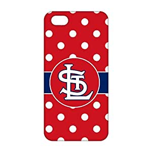 St. Louis Cardinals 3D Phone Case for iPhone 5s