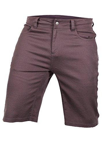 Club Ride Mens Joe Dirt Heavyweight Short, Color: Asphalt, Size: L (MSJD801ASL) ()