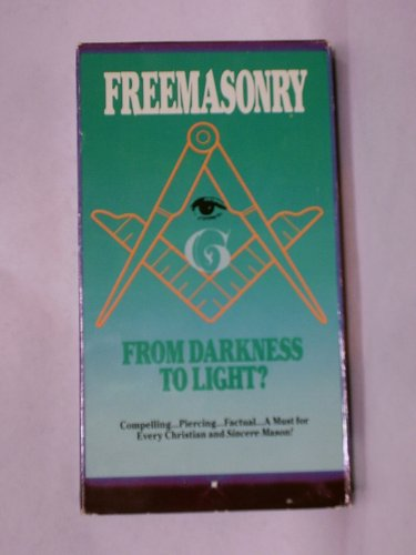 Review FREEMASONRY: From Darkness to