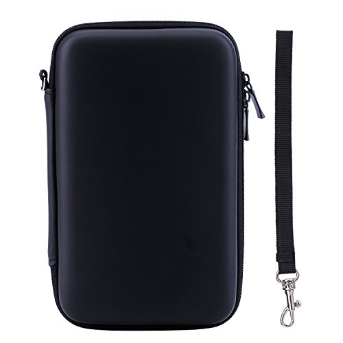 Mudder Waterproof Protective Carrying Nintendo DS