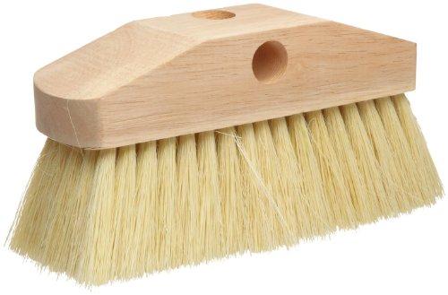 Magnolia Brush 177 Heavy Duty Mason Acid Brush with 2 Tapered Handle Holes, Tampico Bristles, 2-1/2