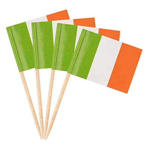 Donoter 100 Pack Irish