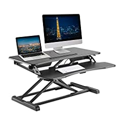 TechOrbits Standing Desk Converter