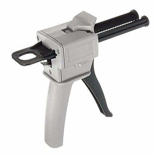 155x105x58mm 50ml Press Gun Caulking Gun Glue Gun