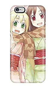 Fashion Tpu Case For Iphone 6 Plus- Unknown Anime Other Defender Case Cover