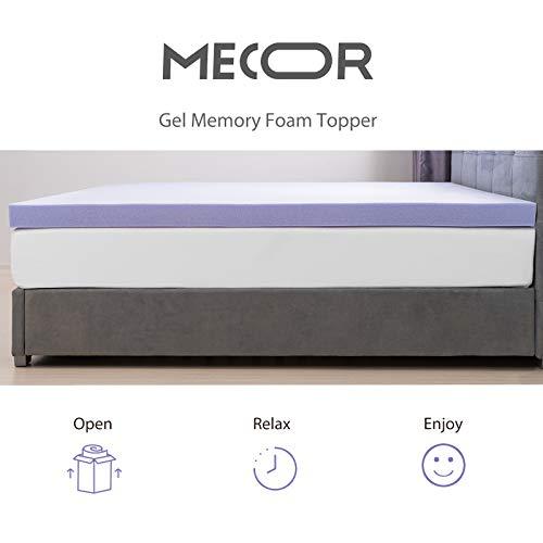 Buy purple gel mattress