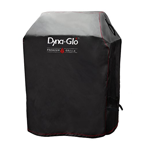 Dyna-Glo DG300C Premium Grill Cover, Small by Dyna-Glo