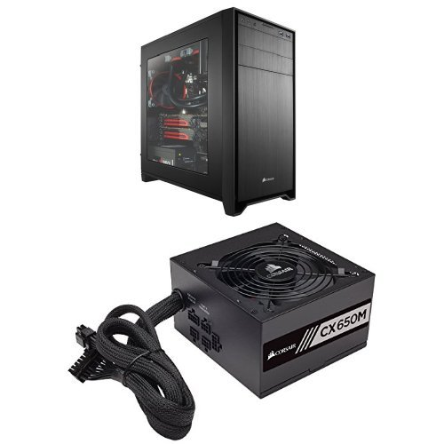 corsair micro atx power supply - 3