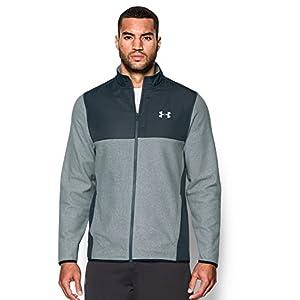 Under Armour Men's ColdGear Infrared Fleece Heavyweight Hoodie