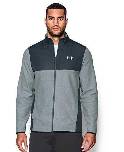 Under Armour Men's ColdGear Infrared Fleece Heavyweight Hoodie