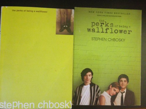 """critical essays on the perks of being a wallflower For most of the piece charlie is described as being a """"wallflower—""""that is to say,   (feminist criticism) what effect does patrick's homosexuality have on the ."""