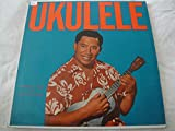 Mungo Harry Kalahiki Plays Ukulele Vinyl Lp